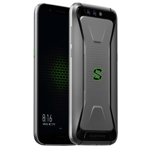 Black Shark Gaming Smartphone 6GB/64GB Gray