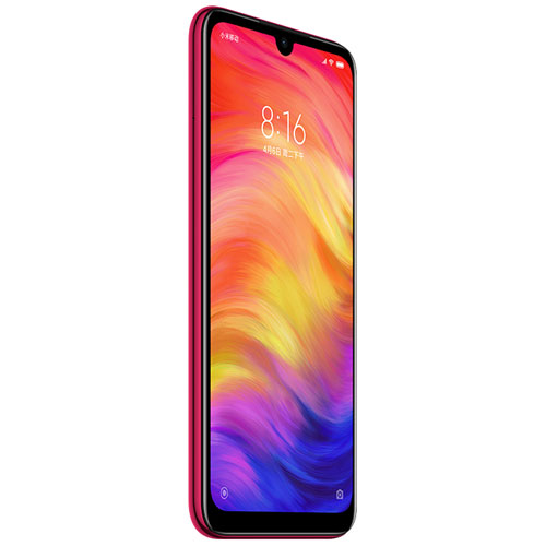 Xiaomi Redmi Note 7 3GB/32GB Pink