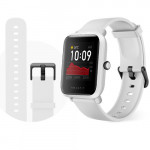 Amazfit Bip S Smart Watch White