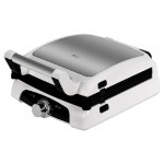 Silencare grilling machine White