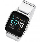 HAYLOU LS01 Smart Watch  Silver