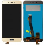Xiaomi Mi 5 Touchscreen + LCD Gold