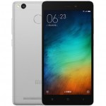 Xiaomi Redmi 3S High Ed. 3GB/32GB Dual SIM Gray