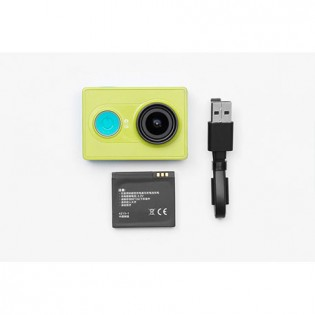 Xiaomi Yi Action Camera Green
