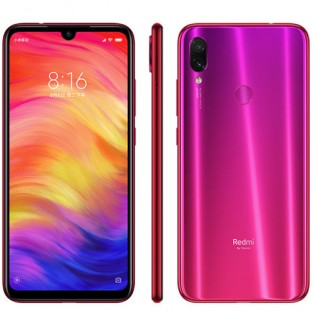 Xiaomi Redmi Note 7 4GB/64GB Pink
