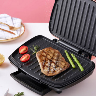 Xiaomi Deerma Electric Grill Machine DEM-NP306
