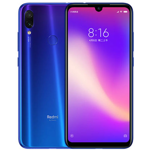 Redmi Note 7 Pro 6GB/128GB Dream Blue
