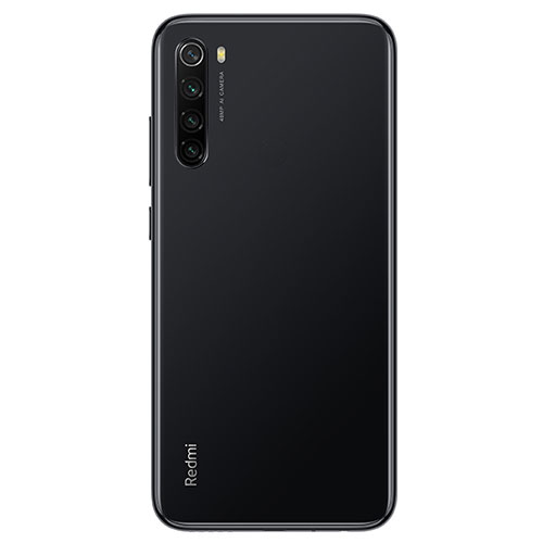 Redmi Note 8 4GB/64GB Black